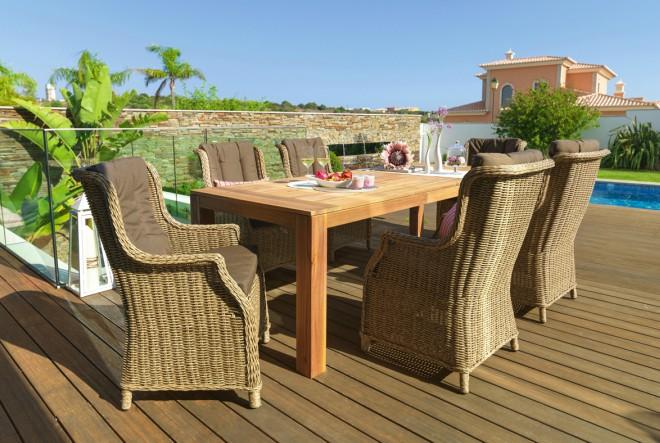 Maštate o maloj oazi na balkonu?