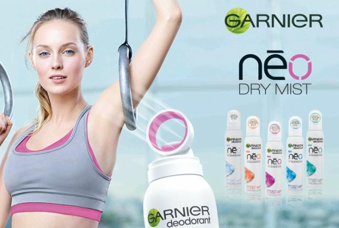 Otkrijte inovaciju u svijetu dezodoransa