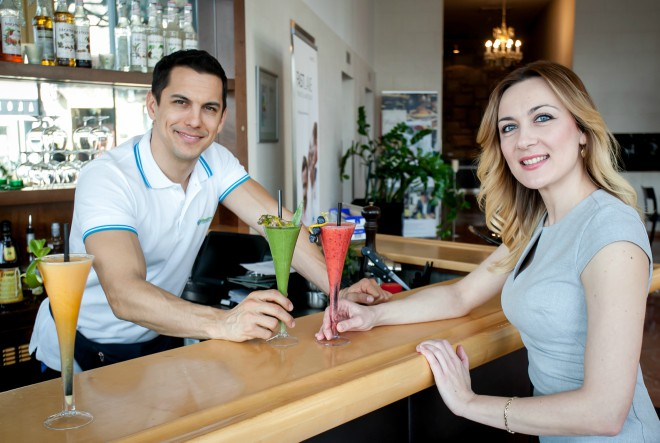 Ljiljana Mikić: ARCOTEL Allegra, potpuno u pravcu healthy lifestyle-a