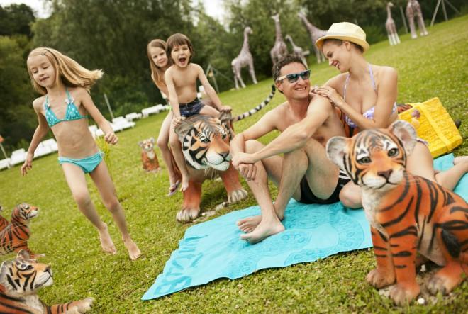 Aktivan odmor ili wellness u okruženju očaravajuće okolice Terma Olimia