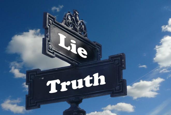 Zašto i koga lažemo!?