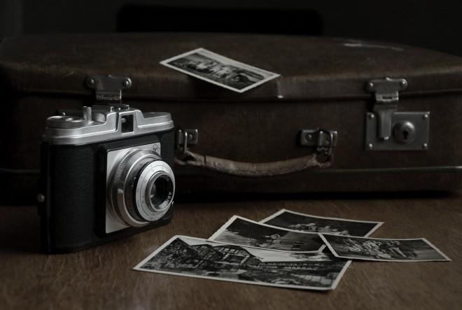 putovanje, kamera