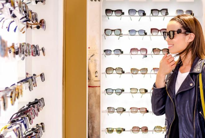 Splićanke izabrale trendi naočale svjetskih brendova