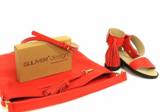 Guliver sandale razmazit će vaša stopala