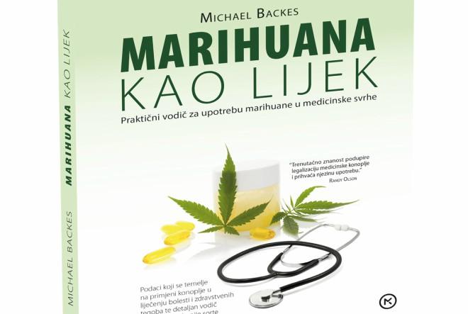 Marihuana kao lijek