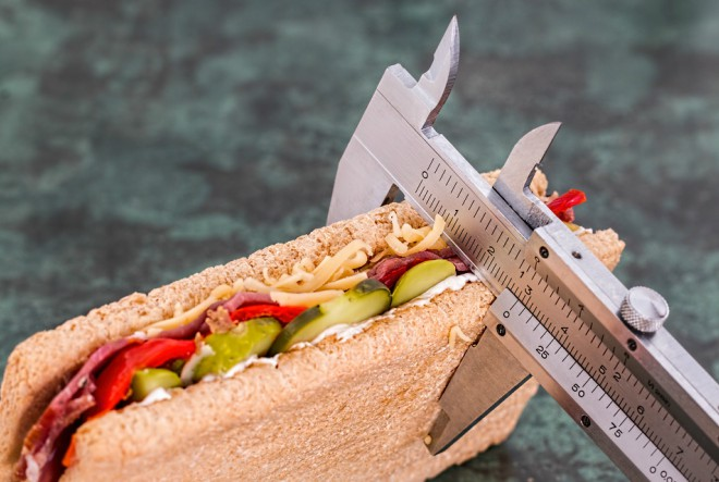 Jeste li se ikad zapitali što dijeta zapravo znači?