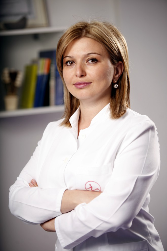 dr. Dijana Celić spec.dermatovenerolog