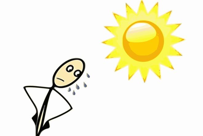 Znojenje – riješite se neugodnih mrlja i mirisa