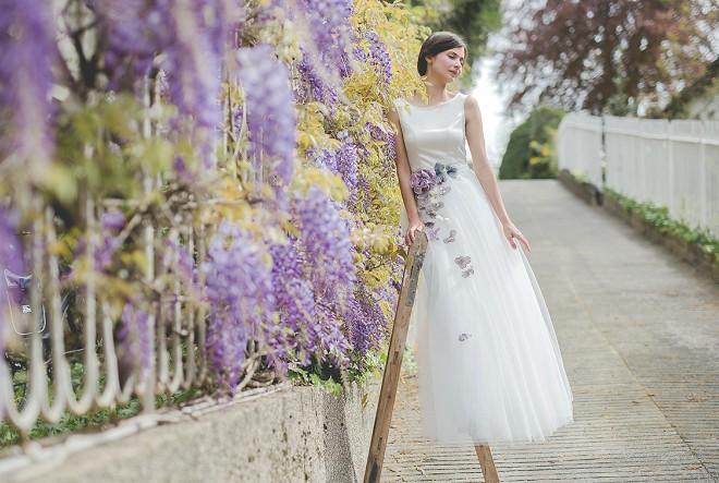Vilinske vjenčanice Sandre Haddad