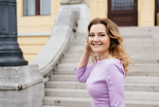 Iva Belé: Uspjeh se može naučiti