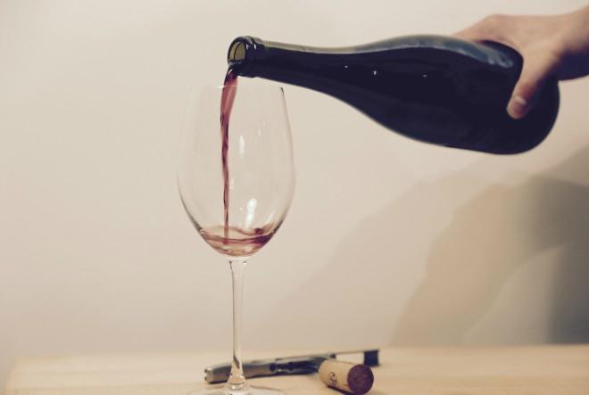 Čaša crnog vina može zamijeniti sate muke u teretani?