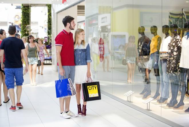 Ljetni shopping uz neodoljiva sniženja