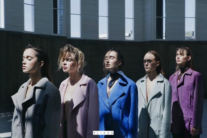 Nova kampanja modnog dvojca KLISAB