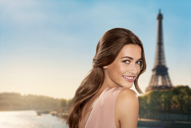 Moje srce pripada Parizu