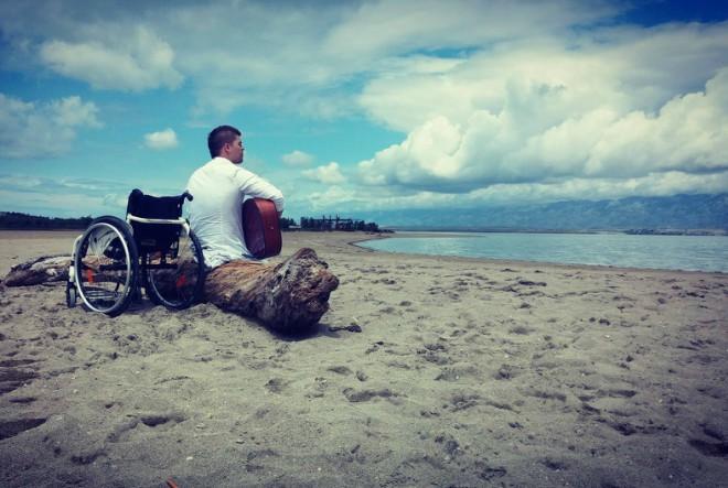 Božidar Jancetić: Glazba je otkrivanje samog sebe