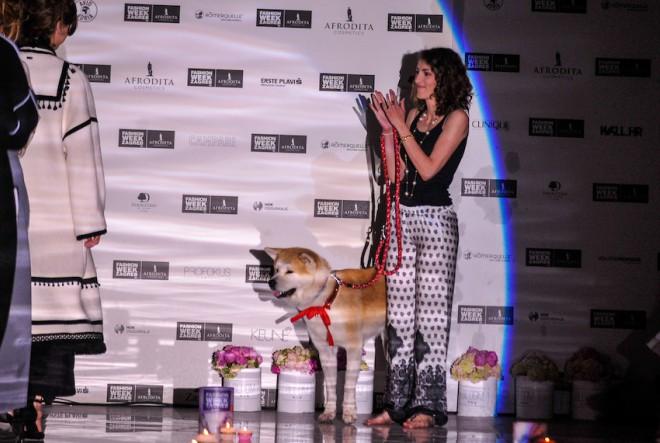 Fashion Week Zagreb by Afrodita – show must go on!