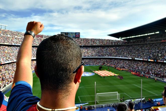 Do kraja života Tvoga: Nogomet
