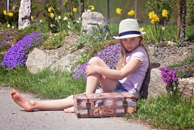Putovanje s djecom – veselje, a ne stres