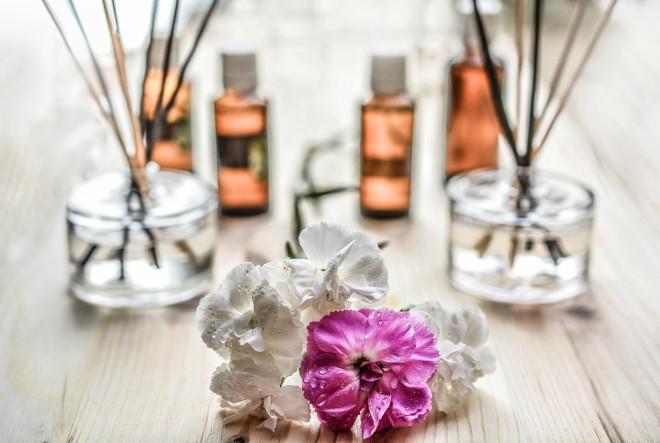 Čarolija parfema i eteričnih ulja