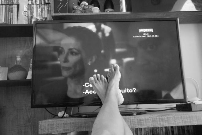 Televizija i scene nasilja