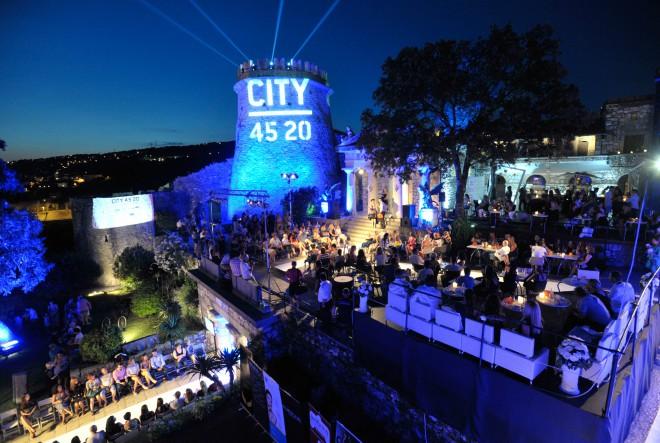 Treći City 45 20
