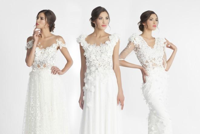 Savršeno vjenčanje, savršena haljina