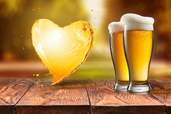Pivo i zdravo srce