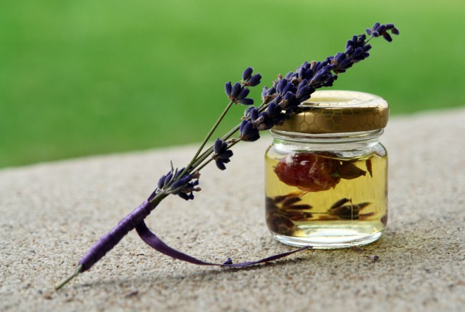 Proljeće uz prirodnu kozmetiku i aromaterapiju