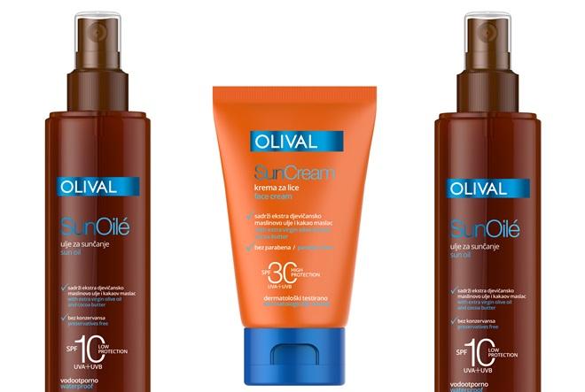 Zaštita  kože od štetnih utjecaja sunca