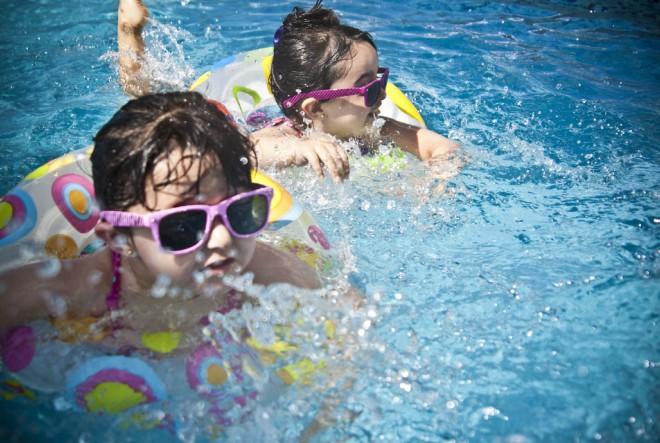Dječja koža i osjetljivost na sunce