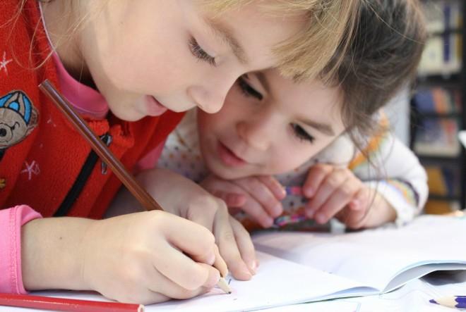 Kako prepoznati darovito dijete?