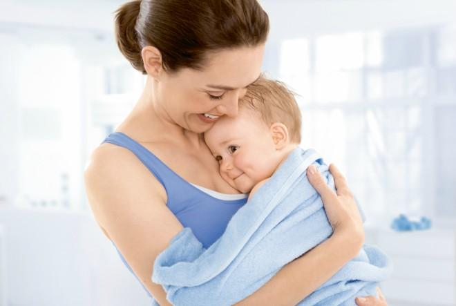 Omiljeni rituali mame i bebe prije spavanja