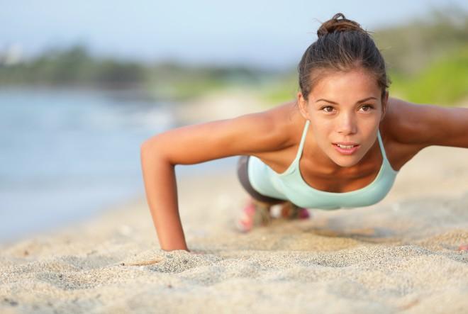 Kako ostati fit i nakon ljetovanja?