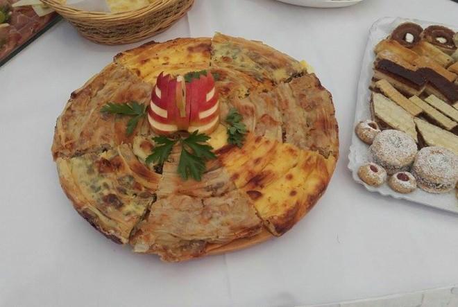 Do kraja života Tvoga: Burek nije nedjeljni ručak?