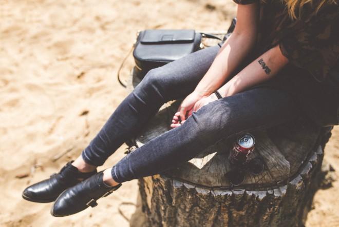 girl, trend, hipster
