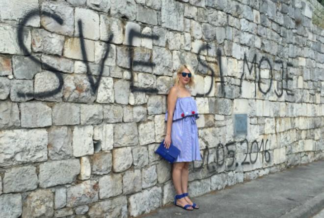 Modni začin na hrvatski način: Pomponi na mediteranski