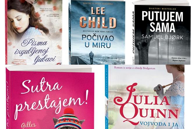 Darujemo ljubavni roman godine: Pisma izgubljenoj ljubavi