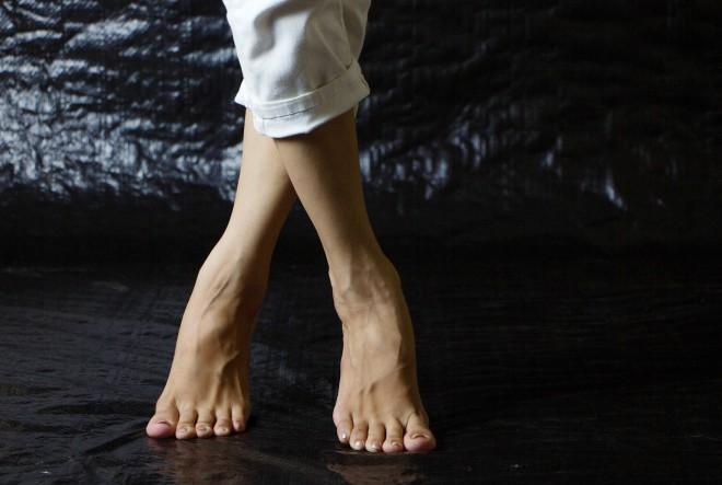 Kućni trikovi za njegu stopala