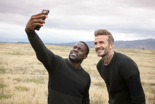 Kako vaš muškarac može izgledati kao David Beckham?