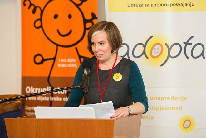 Adopta pozdravlja protokole o posvojenju