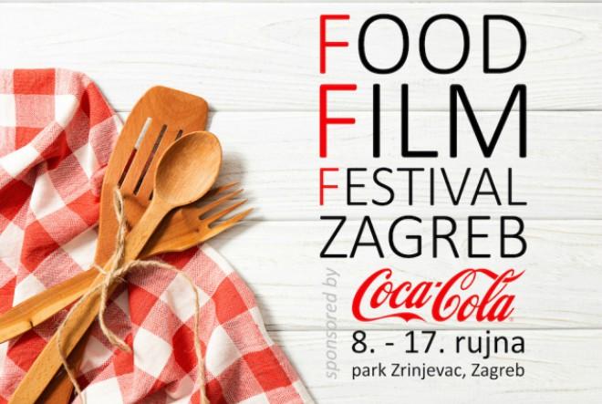 Festival za sva osjetila – Food Film Festival Zagreb