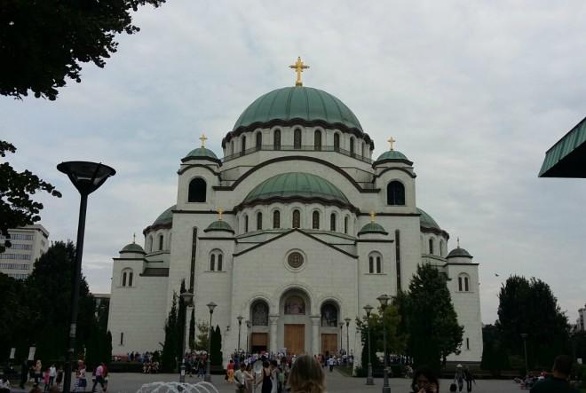 Zašto posjetiti Beograd?
