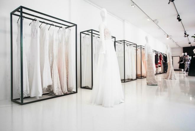 Glamurozna atmosfera novog eNVy room showrooma