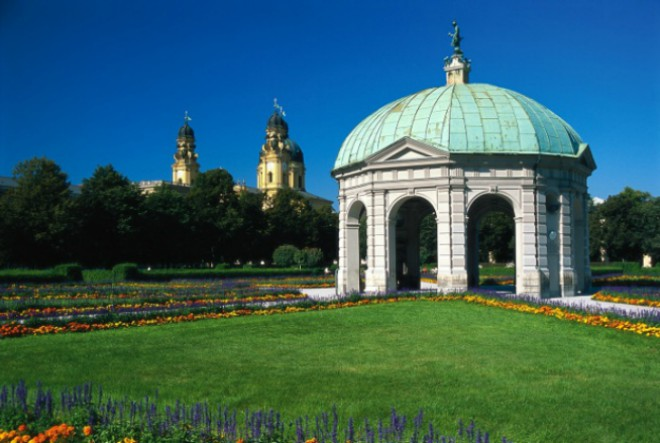 Upoznajte prirodu Njemačke: otputujte u München i prepustite se čarima njemačke prirode!
