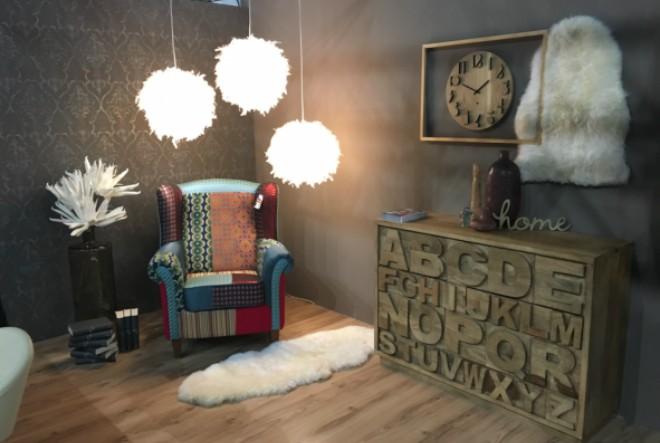 Prvi sajam interijera 'In Dizajn – Festival modernog doma'