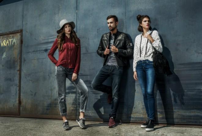 Doživite lude sedamdesete uz Pepe Jeans kolekciju