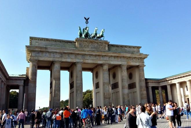 U Berlin s Atlasom: Što reći o arhitekturi i znamenitostima grada?