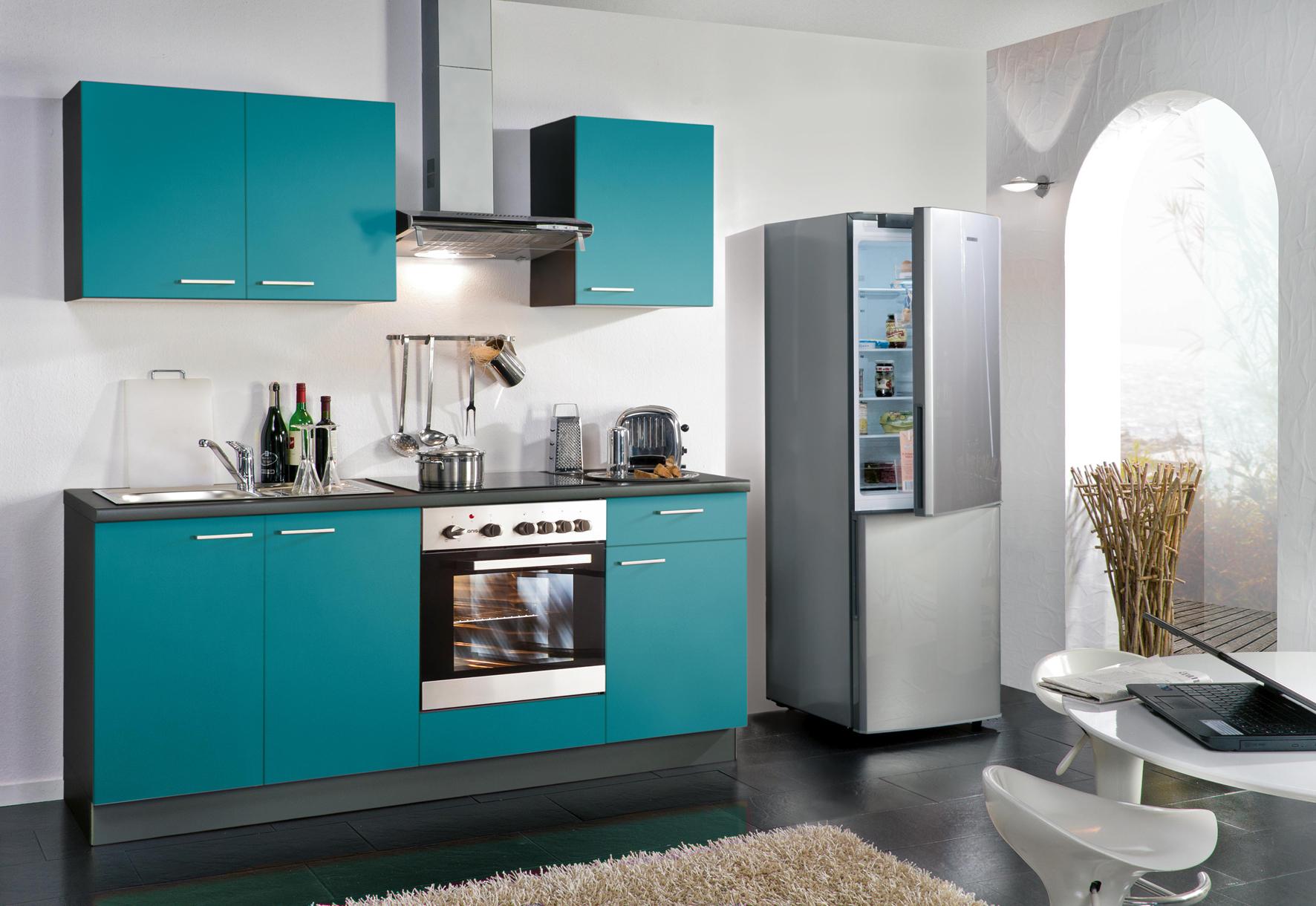 Kuhinja WIN EX200IC100 s uključenim Ignis aparatima  6.499 kn