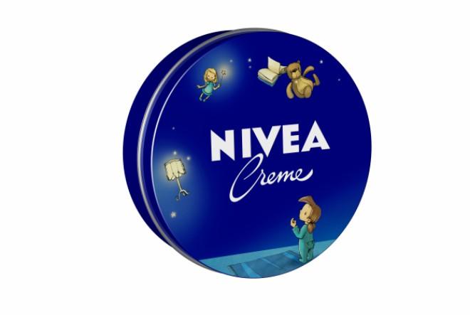 Jedinstvene kolekcije NIVEA kreme