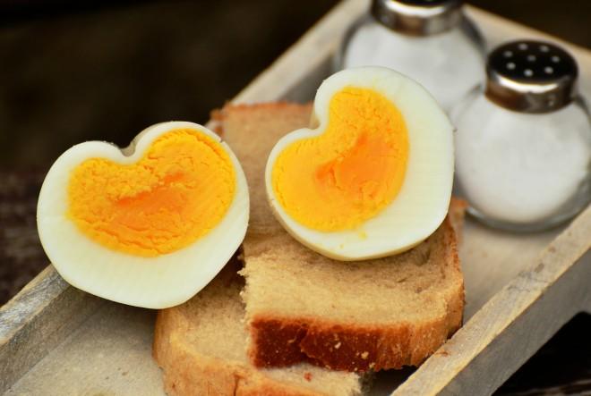 Zašto jesti jaja